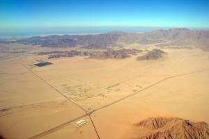 UAV based Homeland Security