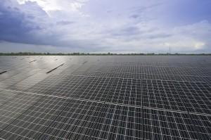 DRONE UAV SOLAR FARM MONITORING